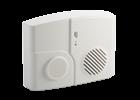 1 micro haut-parleur/sirène