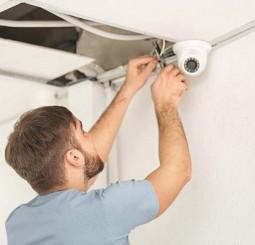 Installation et maintenance et test